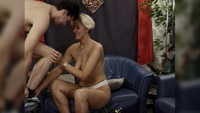 Private Sex-Party