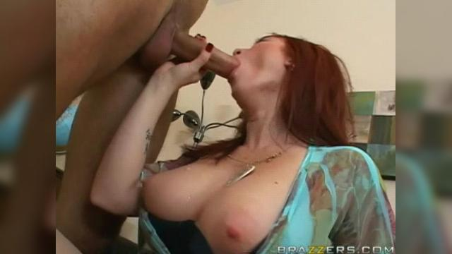 Brittany O'Connell 1 Brazzers