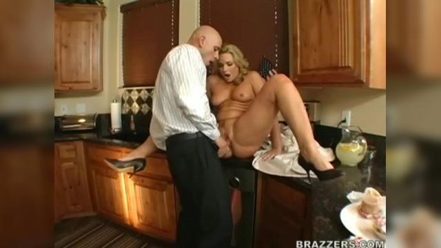 Flower Tucci 8 - Brazzers