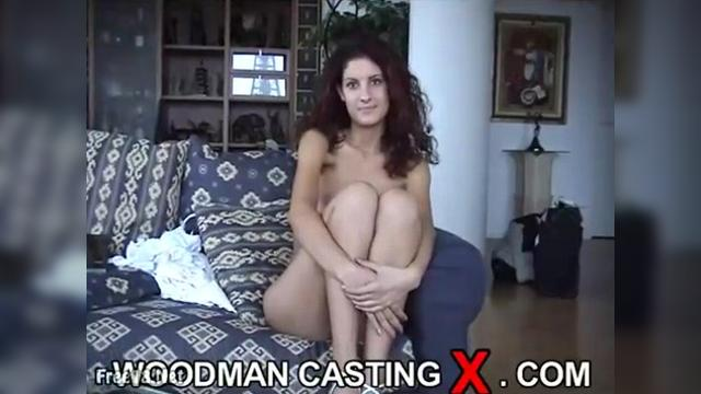 Castings Pierre Woodman - Leanna Sweet