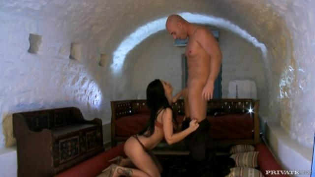 + Black Angelika - Assbreak Hotel Part 2+