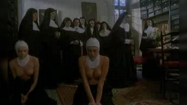 The Convent of Sinners|1 ч. 31 мин.