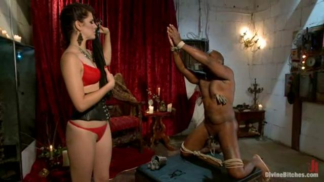 Bobbi Starr and Jack Hammer (2012)