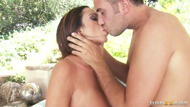 Ariella Ferrera (Sex by the Pool) (2013)