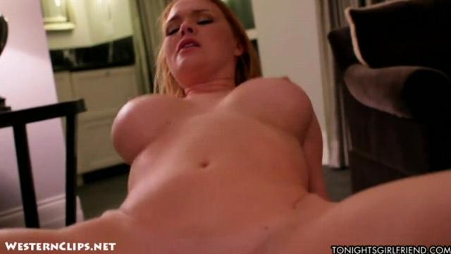 Tonight's Girlfriend - Krissy Lynn (2012)