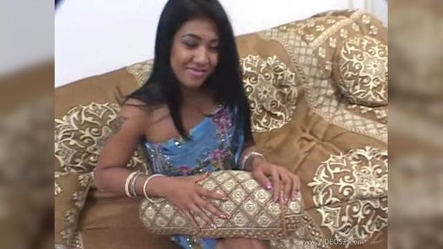 Hot Indian Pussy scene1