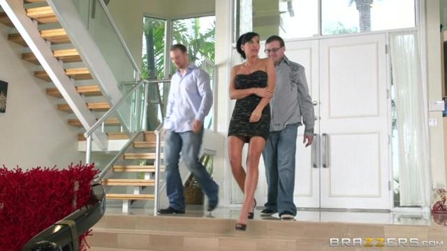 Fuck My Wife Lezley Zen , Erik Everhard
