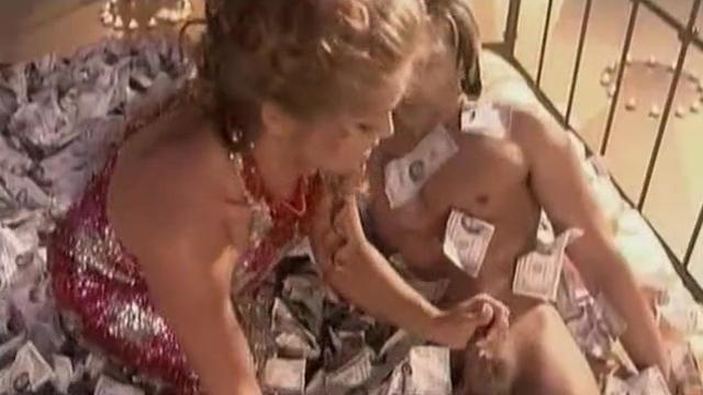 Rita Faltoyano - 54, The Legend - scene 2