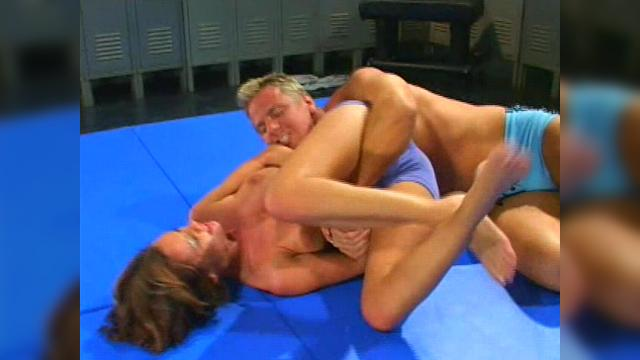 Co ed Locker Room Sex Fights 2 Crissy Moran