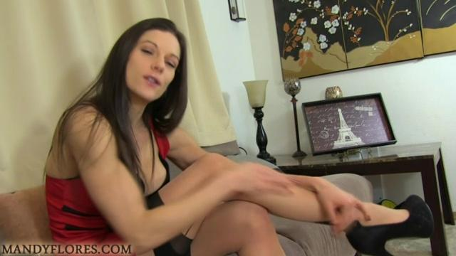 Mandy Flores Taboo Mom and Son Love