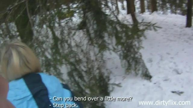 Snowboarder chick loves cock|33 мин.