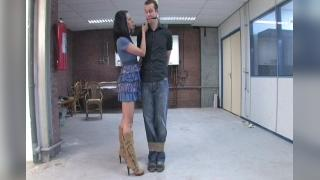 BoundMW -leonelle is wanking the hell out of shy boy hd 720p