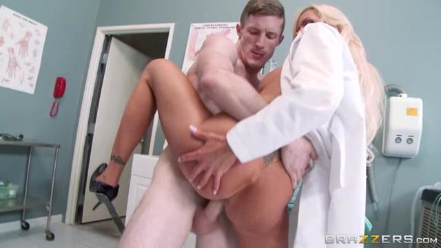 Doc Loves My Cock