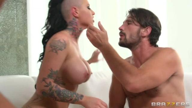 First DP for Christy Mack! |33 мин.