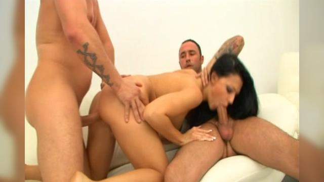 Aletta Ocean Slutty And Sluttier 7 Scene 5