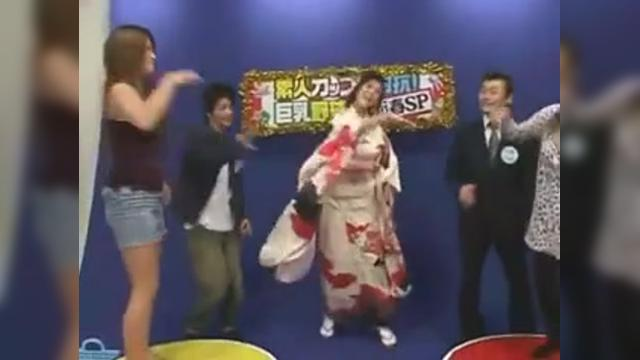 Japanese Game Show Part- Part 1|1 ч. 12 мин.