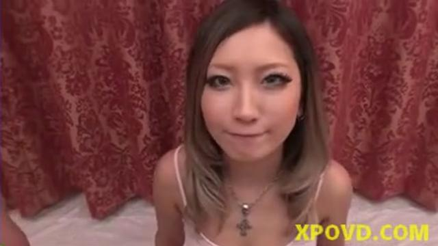 YouPorn - Asian Japanese Cocksucker Gets Cums|5 мин.