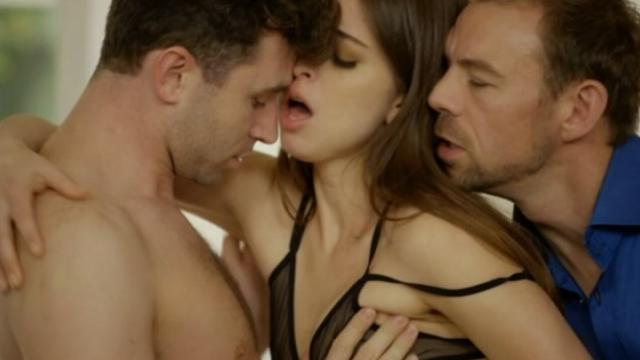 Riley Reid (Being Riley Chapter 4)