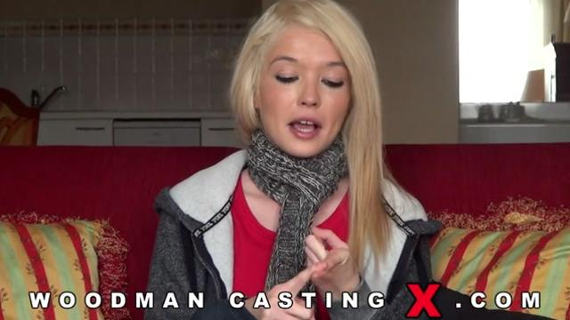 Tiffany Fox-WoodmanCastingX|2 ч. 9 мин.