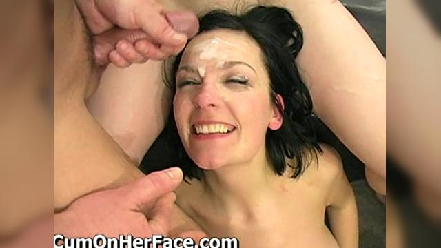 Camilla Rhodes Hammered All Cum