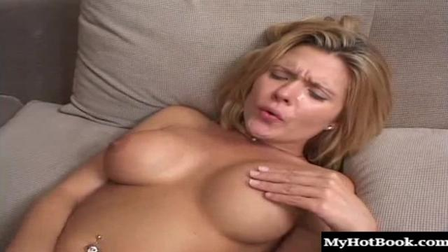 Anna Nova and Faith Grant like to fuck together.  For one thing