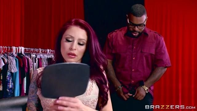 How to Become a Pornstar in 8 Easy Inches Monique Alexander & Rico Strong.|33 мин.
