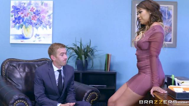 Cassidy Banks (Young Bitchy Boss - 28.08.16).|31 мин.