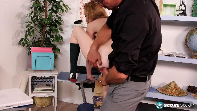 Kasey Cole Bad Girls Are More Fun