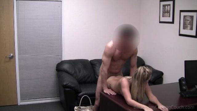 Backroom Casting Couch e68 leslie