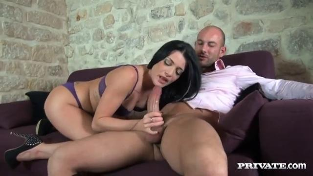 Private Gold 176 Educating Anissa A Cuckold Story 2 ч. 30 мин.