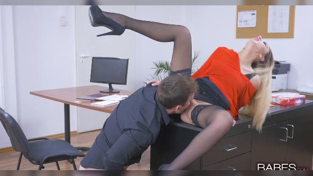 Katrin Tequila - She Gets The Job