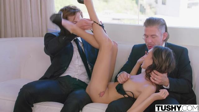 Janice Griffith (My Fantasy of a Double Penetration) 41 мин.