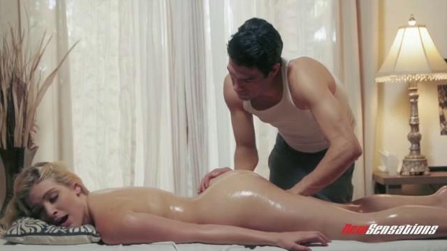 The XXX Rub Down 2|2 ч. 23 мин.