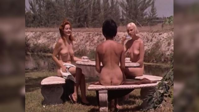Diary of a Nudist (1961)
