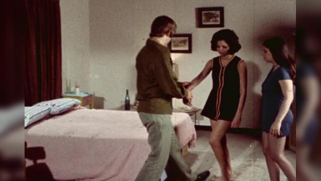 Sessions of Love Therapy (1971)